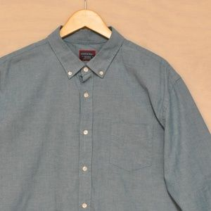 UNTUCKit Button Down XXL